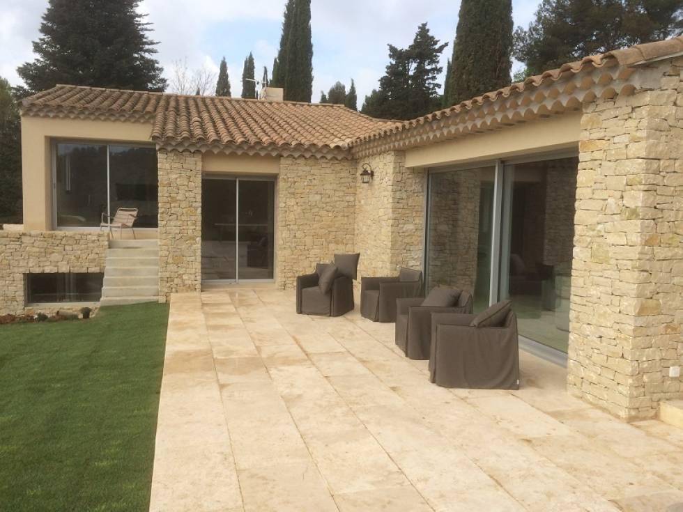 La Villa Nad Marseille
